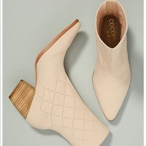 Coconuts By Matisse Ghost booties